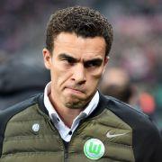 Gnabry-Doppelpack sichert Bremen 2:1 in Wolfsburg - Muss Ismaël gehen? (Foto)