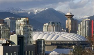 Vancouver Olympics (Foto)