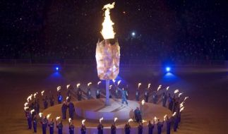 Vancouver Paralympics Olympics (Foto)