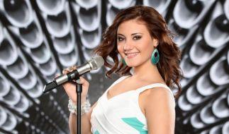 Vanessa Krasniqi ist bei DSDS 2012 ausgeschieden (Foto)