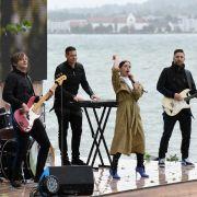 So war das Finale mit Andrea Kiewel im ZDF (Foto)