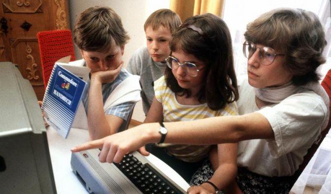 Vater des legendären Commodore C64 gestorben (Foto)
