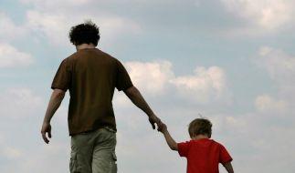 Vater und Sohn (Foto)