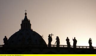Vatikan - Die verborgene Welt (Foto)