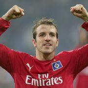 VdV zurück in Hamburg: Für 13 Millionen kehrt offenbar Rafael van der Vaart zurück zum HSV.