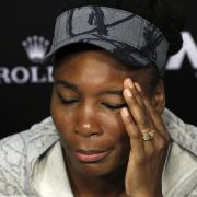 Tennis-Star verursacht tödlichen Auto-Unfall - 1 Toter (Foto)