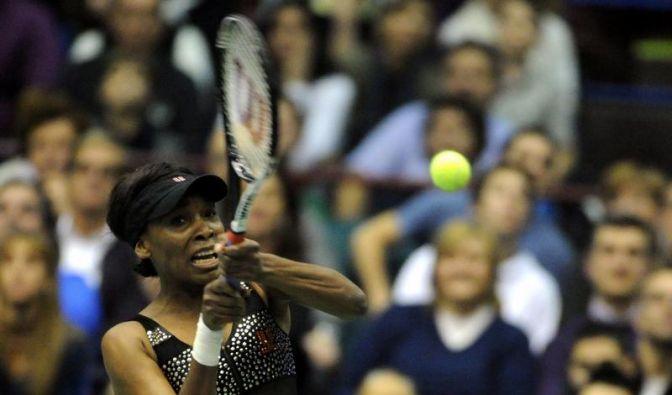 Venus Williams nicht bei Australian Open dabei (Foto)