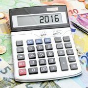 Der Staat schenkt Ihnen 2016 bares Geld (Foto)