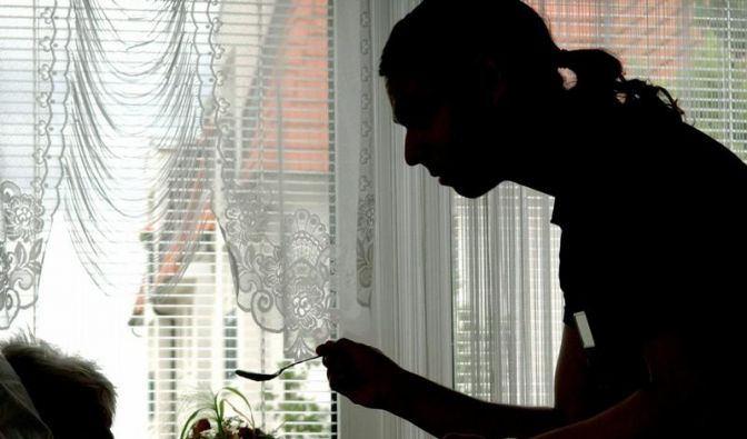 Verbände wollen «Pflegeminister» Rösler (Foto)