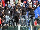 Verband verurteilt Randale in Genua - Milan nur 1:1 (Foto)