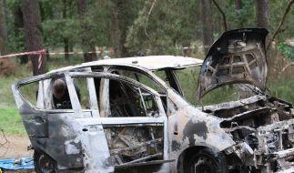 Verbrannte Leichen sind Mädchen aus Dänemark (Foto)