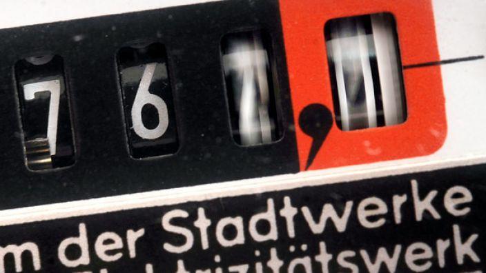 Verbraucher in Deutschland müssen sich auf steigende Stromkosten einstellen. (Foto)