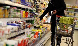 Verbraucherschützer fordern klare Siegel für Nahrung (Foto)