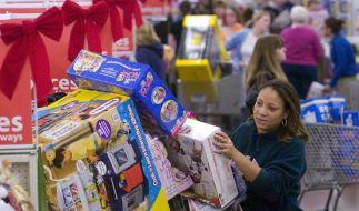 Verbraucherstimmung in den USA auf Rekordtief (Foto)