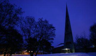 Verdacht auf sexuellen Missbrauch in Nordelbischer Kirche (Foto)