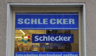 Verdi: 500 Schlecker-Filialen in NRW sollen geschlossen werden (Foto)