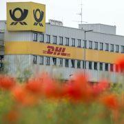 Deutsche Post und Verdi wollen neu verhandeln (Foto)