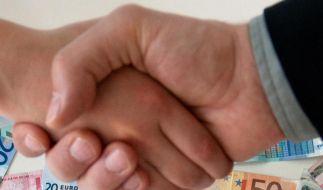Verdienstunterschiede zwischen Frauen und Männern unverändert (Foto)