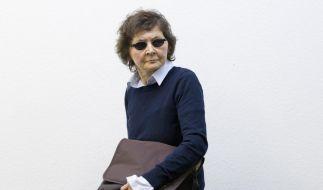 Verena Becker hat nach Ansicht des Bundesanwalts Siegfried Buback nicht erschossen. (Foto)