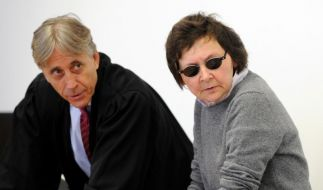 Verena Becker bestreitet Beteiligung an Buback-Mord (Foto)