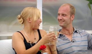 Verena und Volker (Foto)