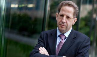 Verfassungsschutz will Vertrauen zurückgewinnen (Foto)