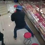 Im Video! Räuberbande zu doof für Überfall (Foto)