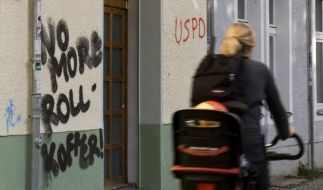 «Vergiss Berlin» - Ist die Hauptstadt bald out? (Foto)