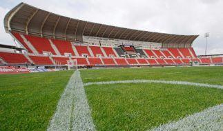 Verkauf von RCD Mallorca abgeblasen (Foto)