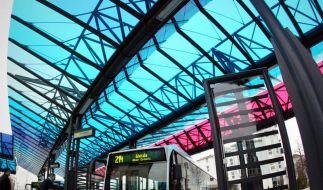 Verkehrsbranche warnt vor Preisschub (Foto)