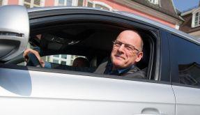 Verkehrsminister Hermann für City-Maut im Südwesten (Foto)