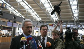 Verkehrsminister Ramsauer (Foto)