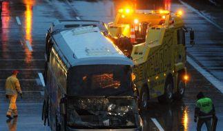 Verkehrssicherheit (Foto)