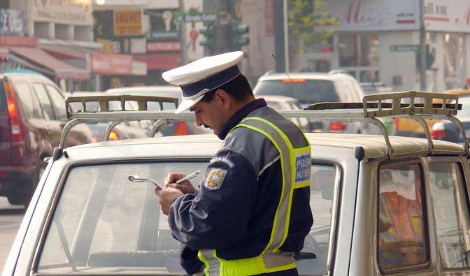 Verkehrssünden im Ausland (Foto)