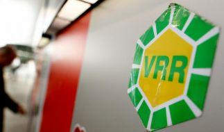 Verkehrsverbund Rhein-Ruhr plant Anfang 2013 neue Preisrunde (Foto)
