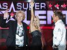 Verletzte sich beim Supertalent-Casting: Michelle Hunziker. (Foto)