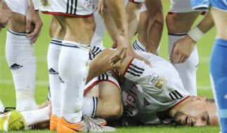 Verletzte (Foto)