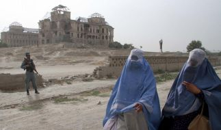 Vermisste Deutsche in Afghanistan: Erste Festnahmen (Foto)
