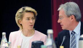 Vermittlungsausschuss vertagt Hartz-Entscheidung (Foto)