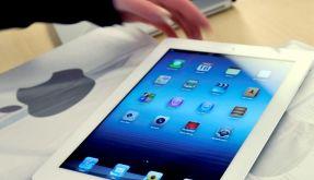 Veröffentlicht Apple eine Mini-Version seines iPad? Am Abend wird das Geheimnis gelüftet. (Foto)