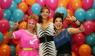 Verona Pooth bei Premiere von «Ich will Spaß!» (Foto)