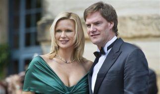 Veronica Ferres und Carsten Maschmeyer (Foto)