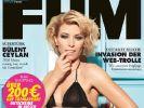 Verrät in der September-Ausgabe der FHM fast alles: Annica Hansen. (Foto)