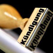 Betriebsbedingte Kündigung muss ausreichend begründet werden (Foto)