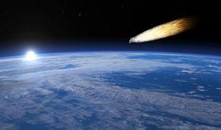 Verschwörungstheoretiker sehen das Ende der Menschheit kommen. (Foto)