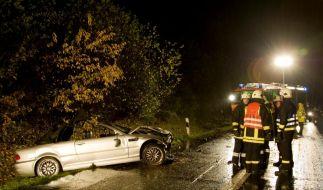 Versicherung zahlt nach Unfall (Foto)