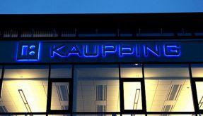 Verstaatlicht: Die Bank Kaupthing. (Foto)