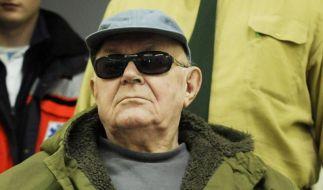 Verteidigung will Freispruch für Demjanjuk (Foto)