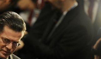 Verteidigungsminister Karl-Theodor zu Guttenberg (CSU) ist Gastgeber der Münchner Sicherheitskonfere (Foto)