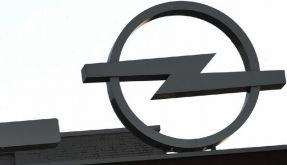 Vertrag Opel Magna (Foto)